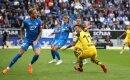 Hoffenheim und Dortmund trennen sich 1:1