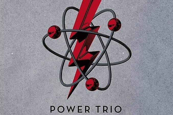 """Abgezockt: Danko Jones mit """"Power Trio"""""""
