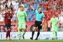 Hannover verliert in Unterzahl 2:0 in Nürnberg
