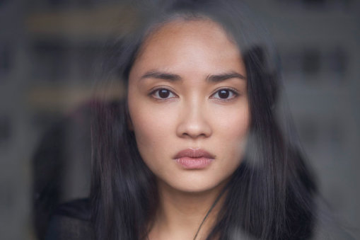"""Schauspielerin Mai Duong Kieu: """"Ich bin viel zu sehr mit Anpassung beschäftigt!"""""""