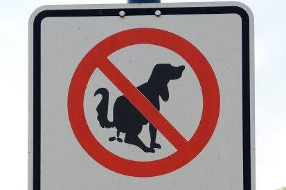 Hundekot sorgt für haufenweise Ärger