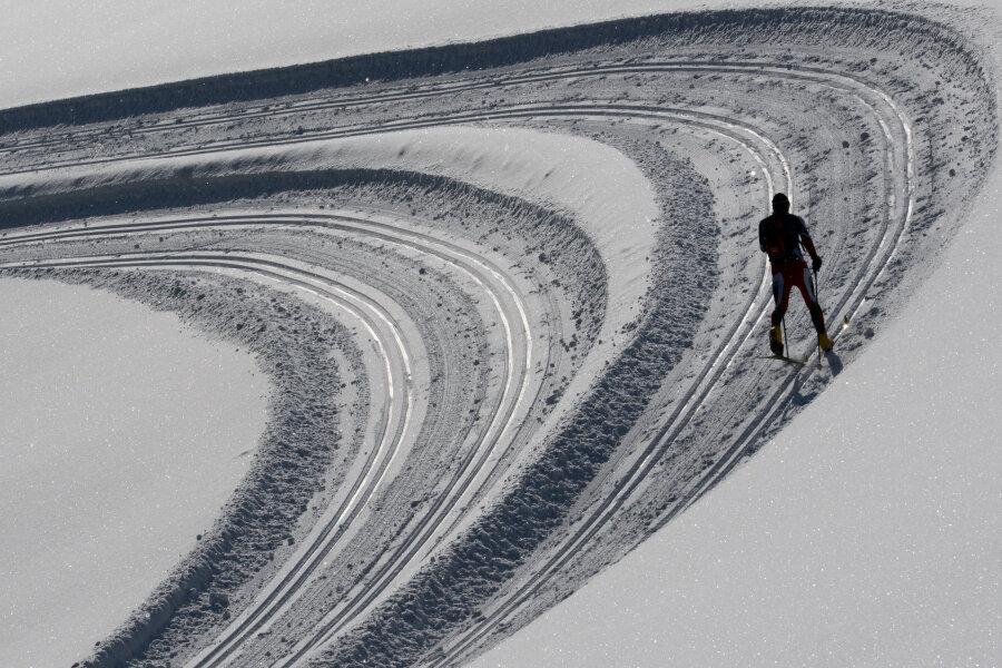 Millioneninvestitionen am Fichtelberg gehen weiter