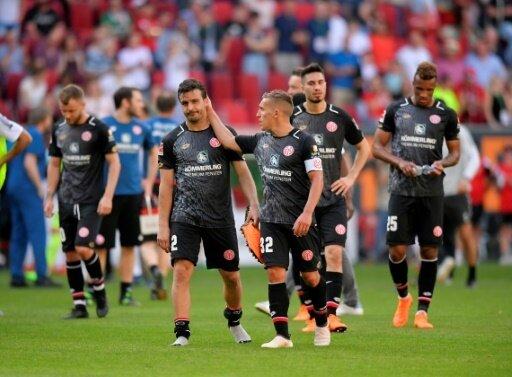 Der FSV Mainz 05 hat noch Luft nach oben