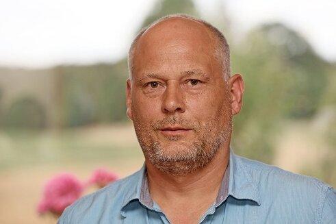 Tobias Bär, Vize-Bürgermeister von Langenbernsdorf