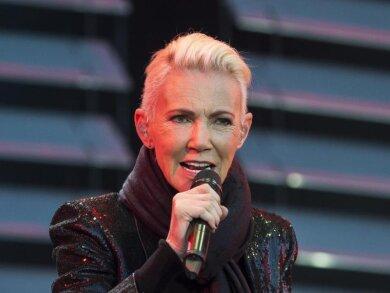 Sängerin Marie Fredriksson vom schwedischen Popduo Roxette starb im Alter von 61 Jahren.