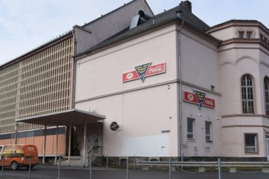Das frühere Kulturhaus steht seit Langem leer, es droht zu verfallen. Ein Verein will es erhalten. Der Stadtrat müsste sich zuvor jedoch von Abrissüberlegungen verabschieden.