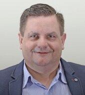 Mario Opitz - Vorsitzender der Bürgergemeinschaft