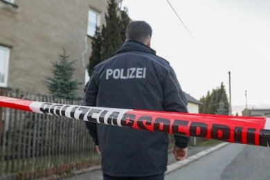 Am 6. März dieses Jahres wurde in Limbach-Oberfrohna ein 41 Jahre alter Mann erschossen. Nächste Woche startet der Prozess.