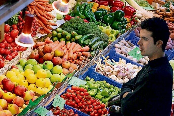 Wie erkenne ich regionale Lebensmittel?