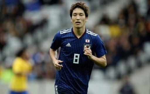 Genki Haraguchi fällt für das Pokalspiel aus
