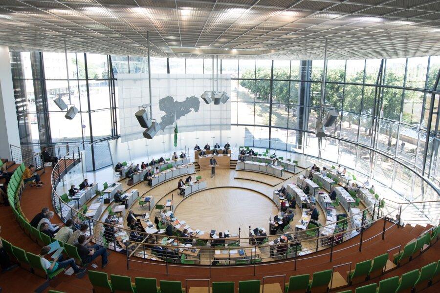 Fragen und Antworten zum sächsischen Landtag und zur Landtagswahl