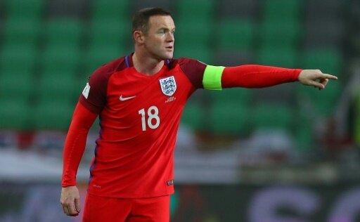 In 119 Länderspielen schoss Wayne Rooney 53 Tore