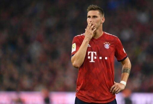 Niklas Süle zollt Mitspielern höchsten Respekt