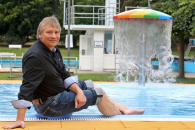 Erik Seidel - Bürgermeister