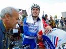 Arnaud Demare gewinnt die 18. Tour-Etappe