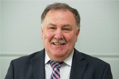 KlausFleischmann - Sachsens frühererGeneralstaatsanwalt