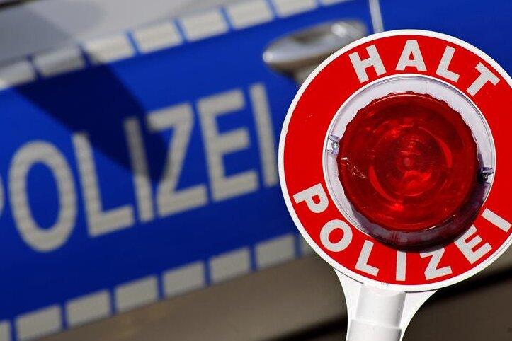 Polizei bittet Autofahrer um Geduld wegen Osterprozessionen