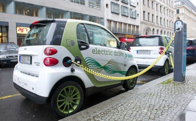 Kfz Steuer Für Elektroautos Ist Oft Höher Als Für Benziner Freie
