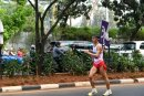Hendro Yap ist bei den Asienspielen zusammengebrochen