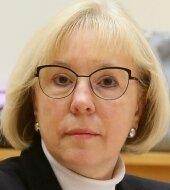 Angelika Hölzel - Beigeordnete