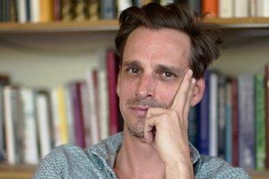 Lässt seine Fantasie gern von den Ideen seines Sohnes beflügeln: Schauspieler Max von Thun.