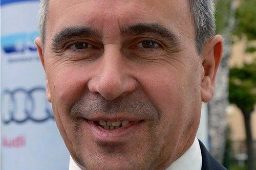 Heiko Krause - Präsident des Sächsischen Skiverbandes