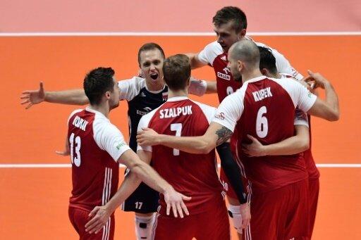 Polen verteidigt seinen WM-Titel erfolgreich