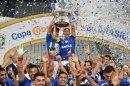 Cruzeiro ist Brasiliens Rekordpokalsieger