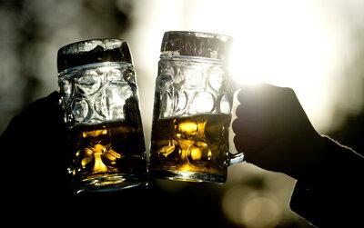 Kein Ersatz für Bierfest
