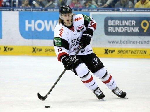 Torsten Ankert spielte viele Jahre für die Kölner Haie