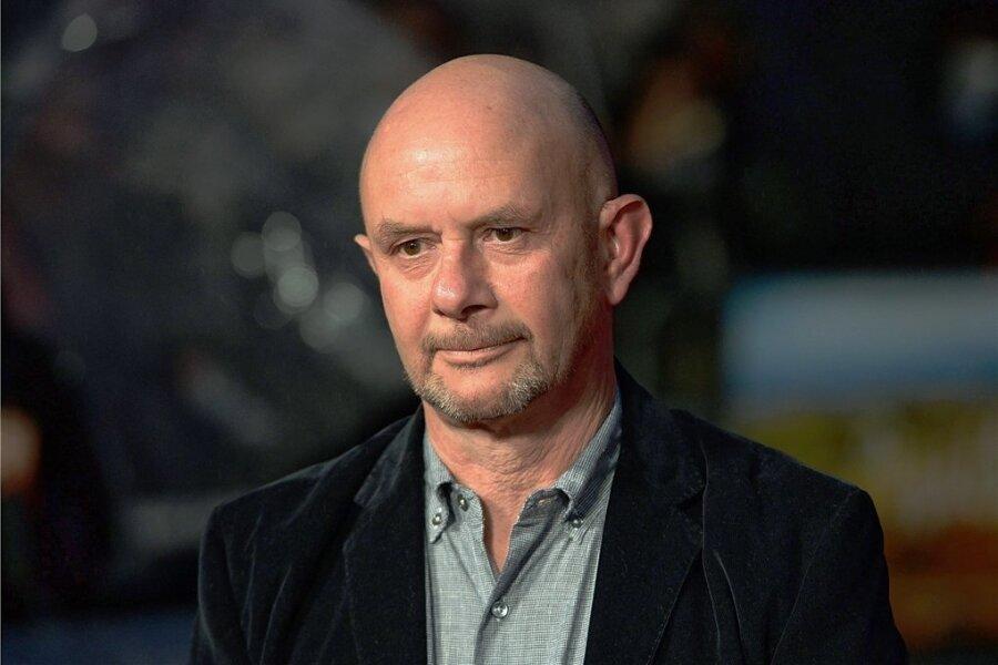 Nick Hornby - Schriftsteller