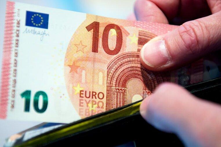Neuer 10-Euro-Schein im Herbst: Bundesbank erwartet reibungslose Einführung