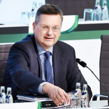Grindel über die EM 2020