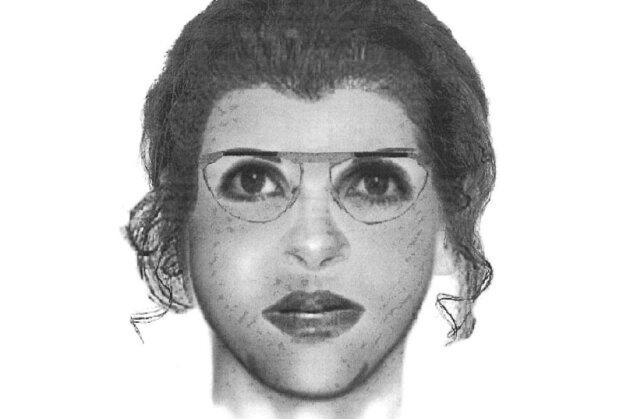 Polizei sucht mit Zeichnung Diebinnen