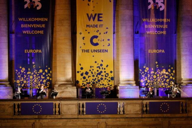 Chemnitz wird 2025 europäische Kulturhauptstadt.