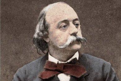 Die Romane von Gustave Flaubert (1821 - 1880) sind auch heute noch lohnenswerte Literatur.