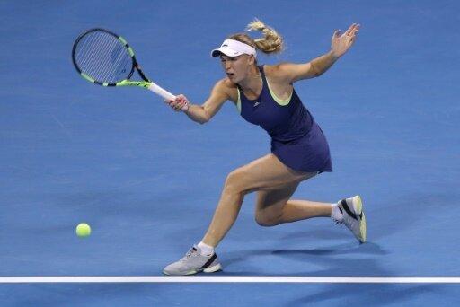 Hat mit Beschimpfungen zu kämpfen: Caroline Wozniacki