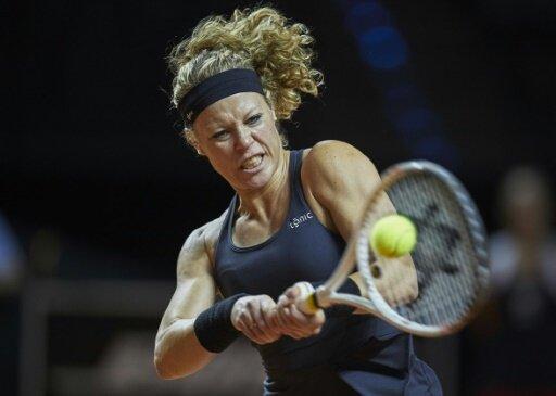 Siegemund erreicht das Viertelfinale beim WTA-Turnier