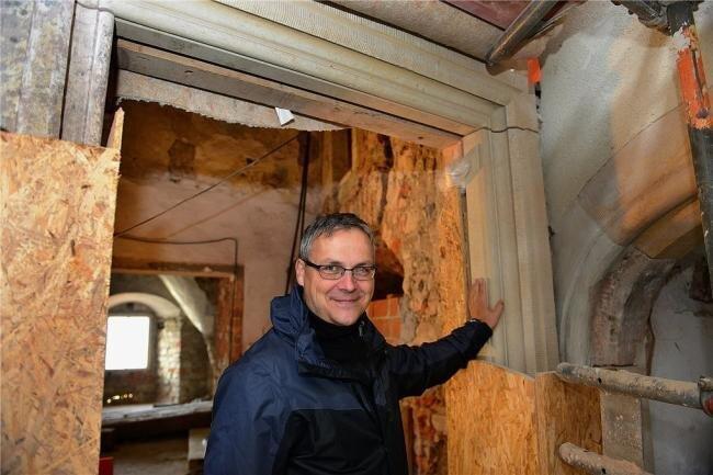Heiko Schwarz verlässt die kommunale Wohnungsgesellschaft.