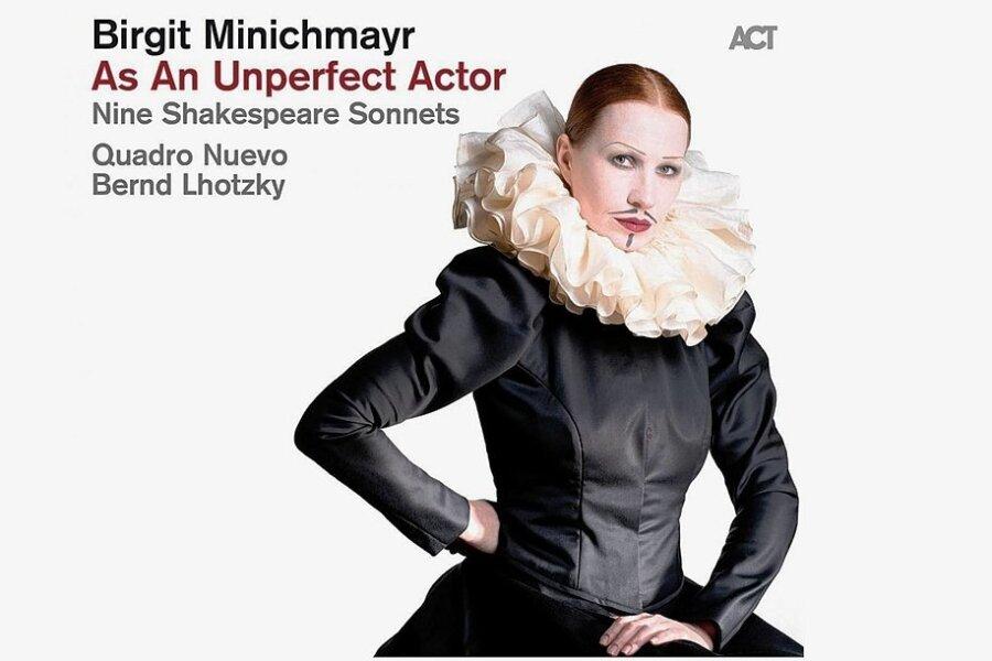 "Birgit Minichmayr: ""As an Unperfect Actor"""