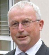 Andreas Beger - CDU-Bürgermeister von Halsbrücke