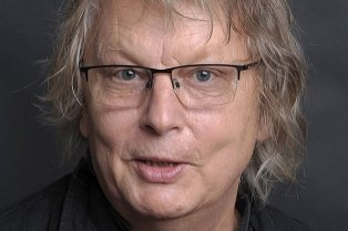 Der Dresdner Kabarettist Wolfgang Schaller. Am 20. April vor 75 Jahren wurde er in Breslau (Schlesien) geboren.