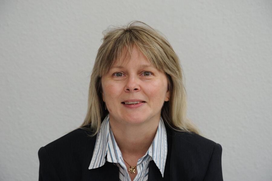 Sylvia Heuberg, Deutsche Rentenversicherung Mitteldeutschland.