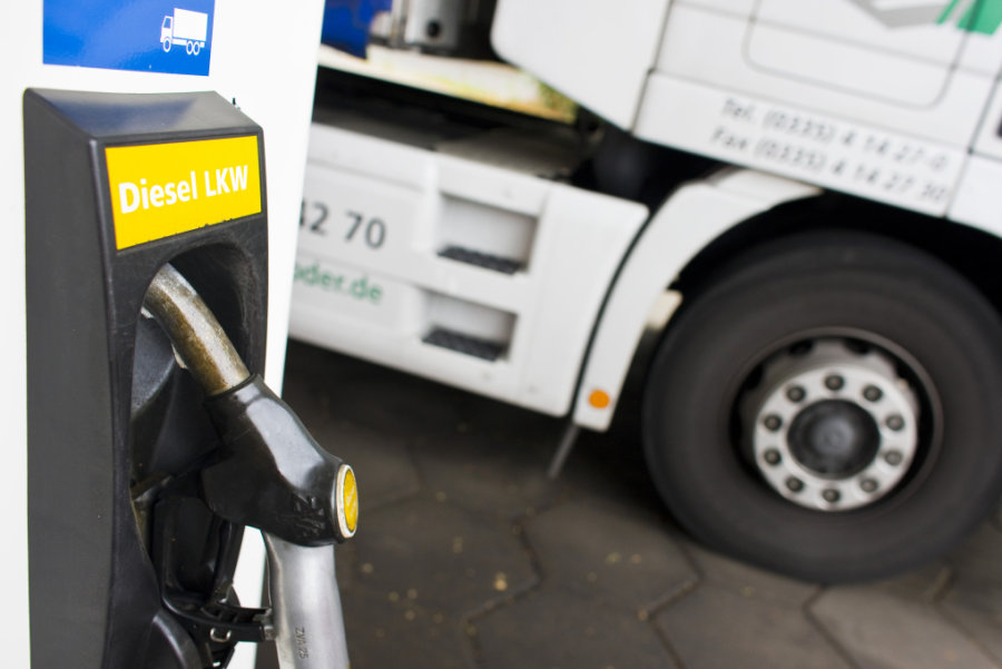 Erlau: Mehr als 30.000 Liter Diesel von Tankstelle gestohlen