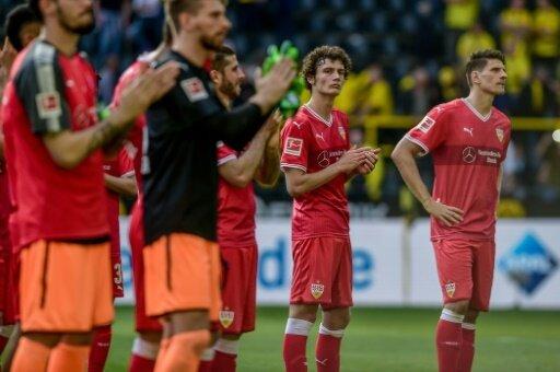 Der VfB Stuttgart hat einen Härtetest bestanden