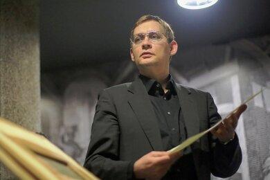 Clemens Meyer ist bekannt für seine Geschichten über Menschen am Rande der Gesellschaft.