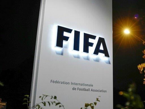 Bei der FIFA kam es 2015 zu mehreren Verhaftungen