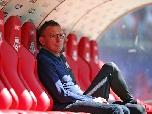 Gelungene Rückkehr auf die Trainerbank für Ralf Rangnick