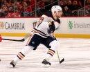 Draisaitl und die Oilers schlagen die Kings