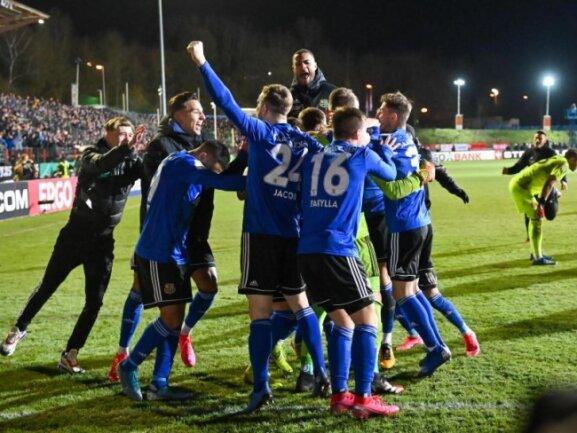 Der FC Saarbrücken baut gegen Bayer Leverkusen auf die eigene Unberechenbarkeit und die Stärke im Elfmeterschießen.